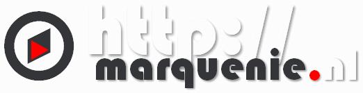 http://marquenie.nl logo